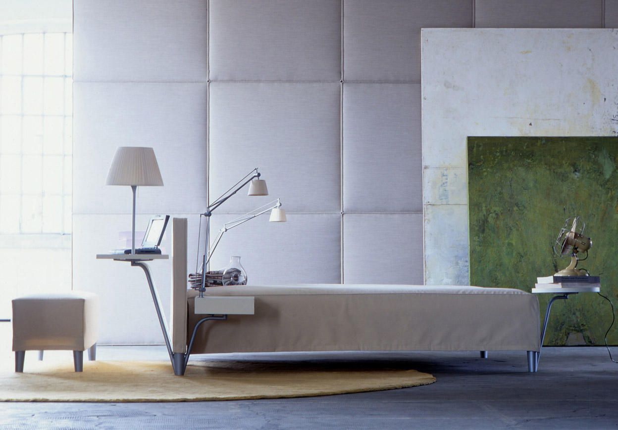 L22 L23 S W B Double Beds From Cassina Architonic