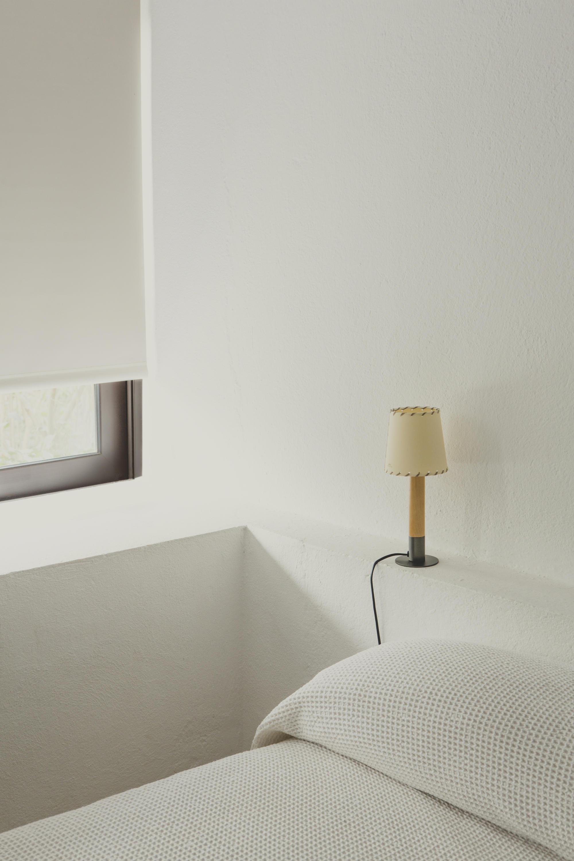 B sica table lamp iluminaci n general de santa cole architonic - Santa cole iluminacion ...