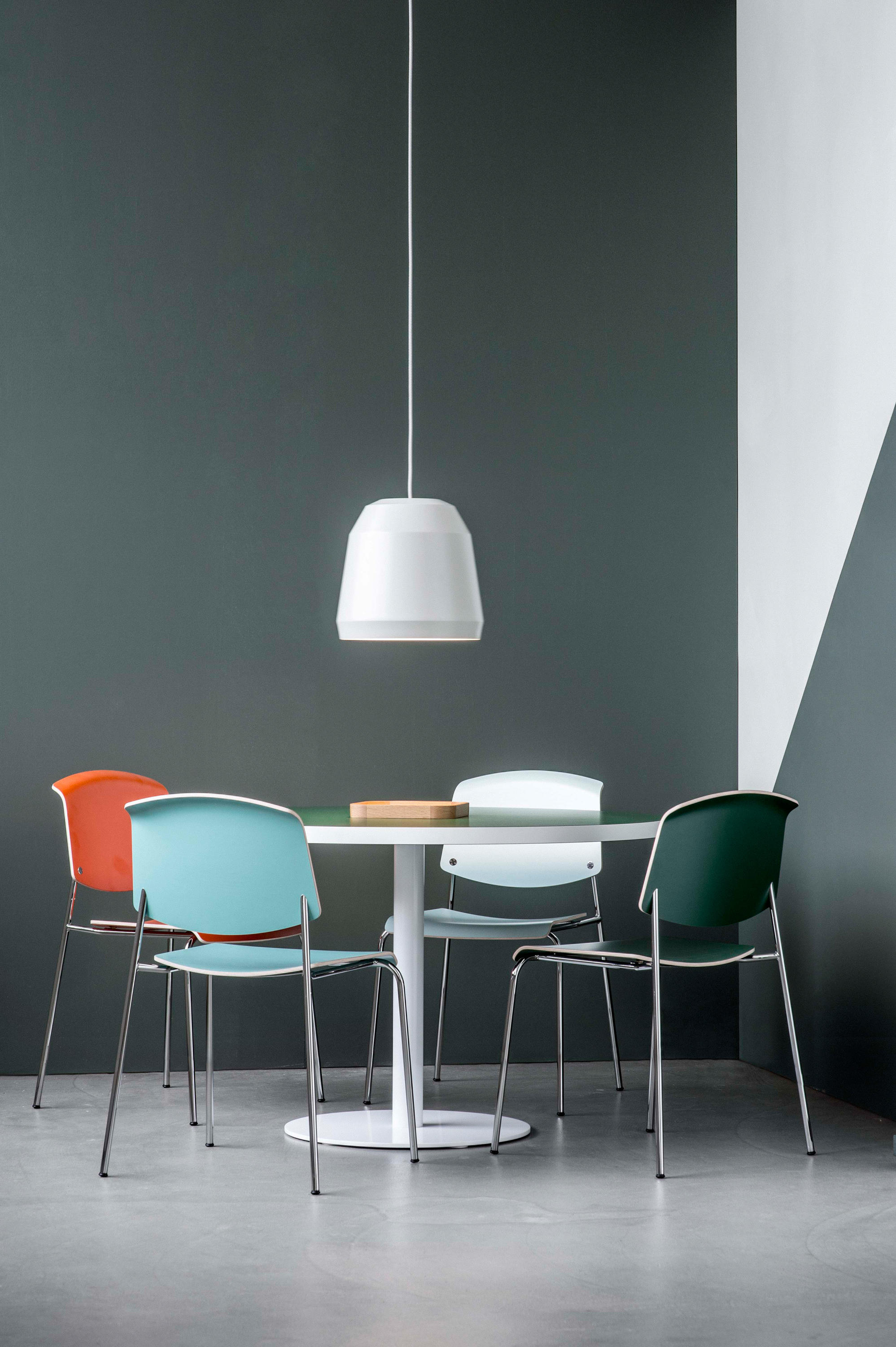 Pause Chair Chairs From Magnus Olesen Architonic