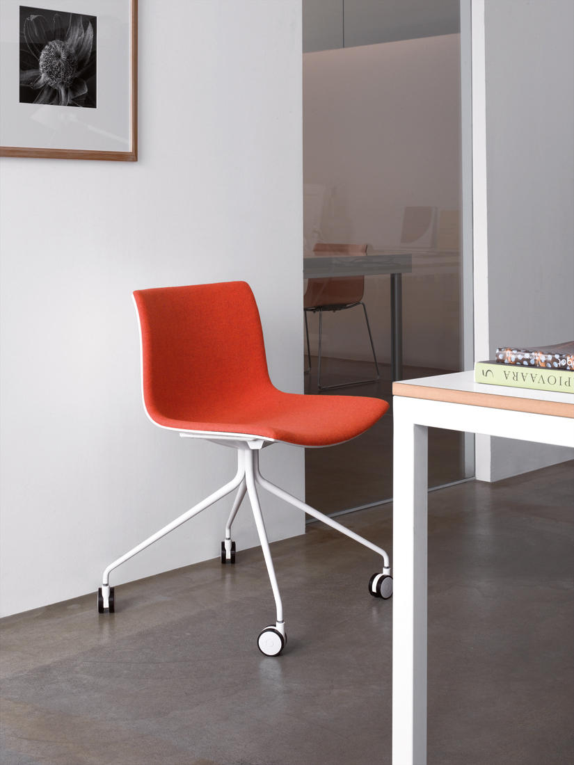 ... Catifa 53 | 0203 by Arper & CATIFA 53 | 0203 - Chairs from Arper | Architonic