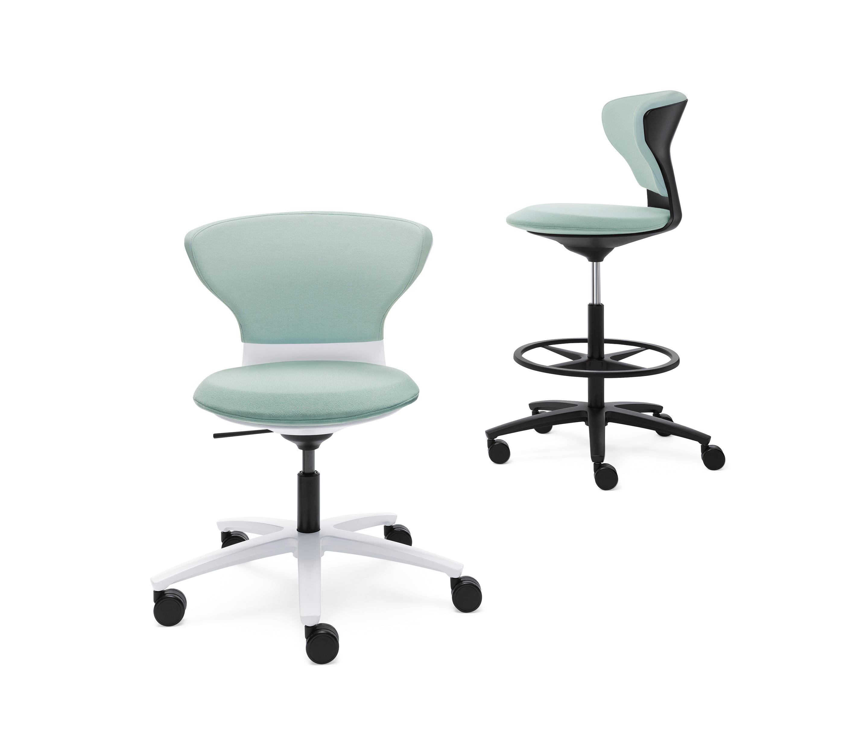 chaise de bureau turn around