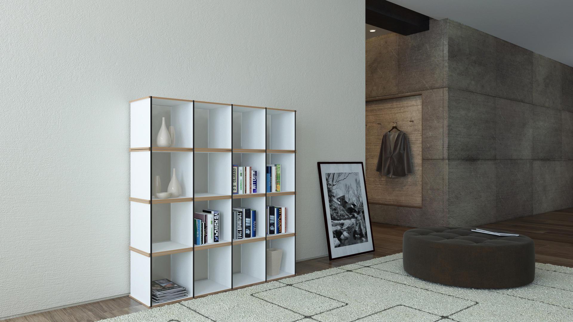 tojo aktenpack b roregalsysteme von tojo m bel architonic. Black Bedroom Furniture Sets. Home Design Ideas