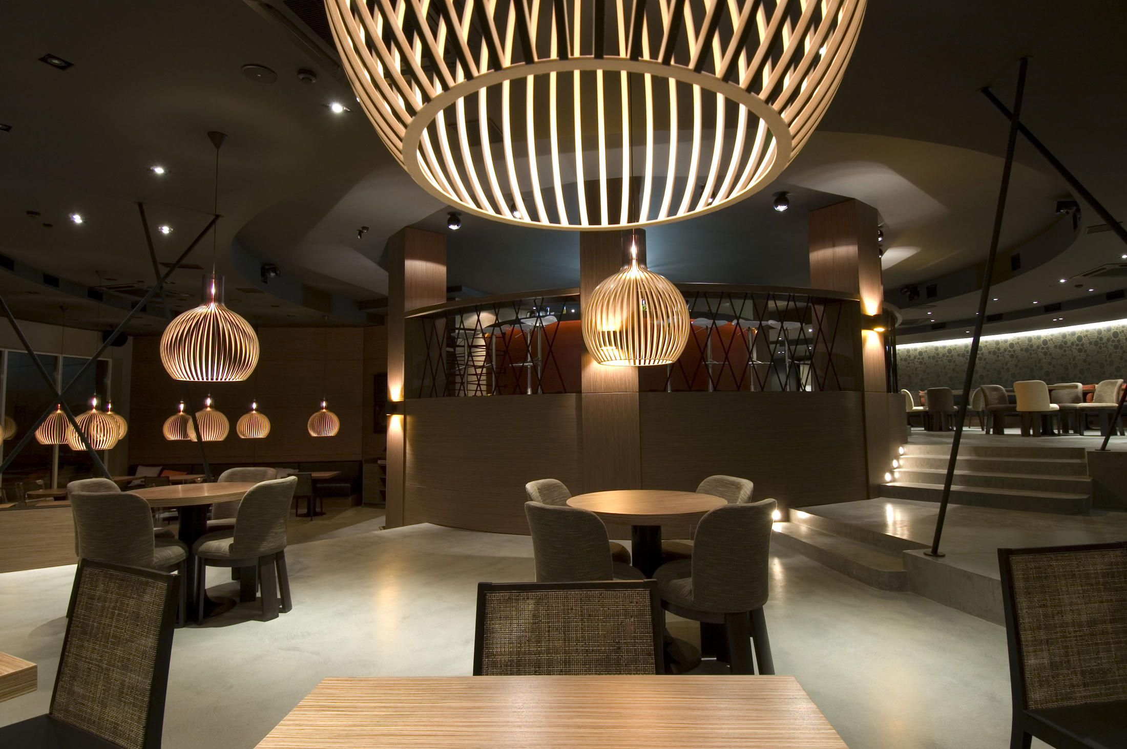 OCTO 4240 PENDANT LAMP General Lighting From Secto Design Architonic