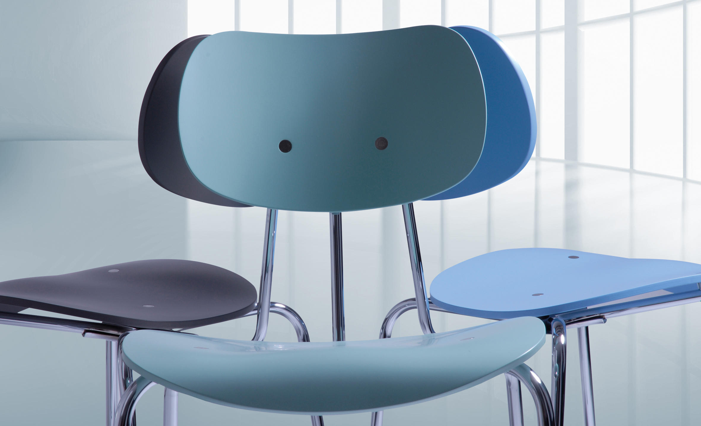 Se 68 Stühle Von Wilde Spieth Architonic