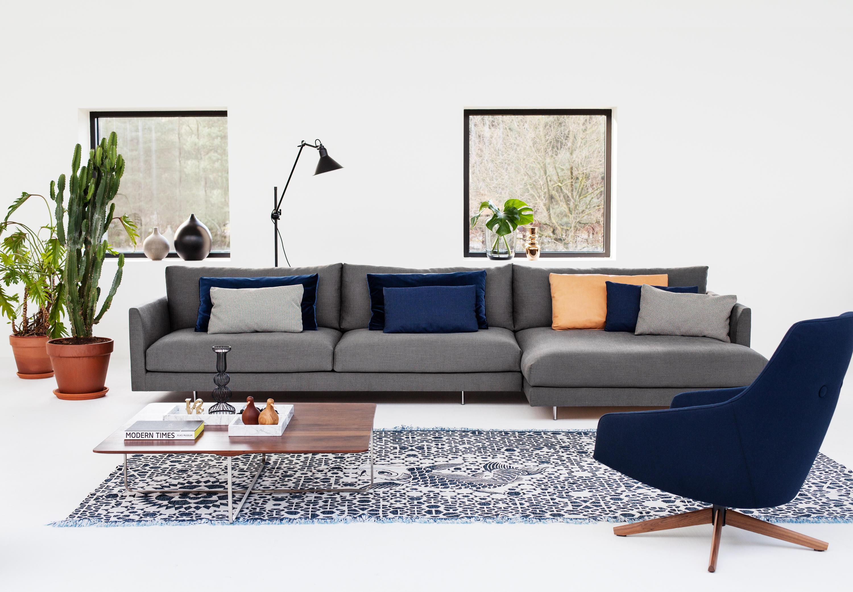 Bank Design Montis.Axel Sofas From Montis Architonic