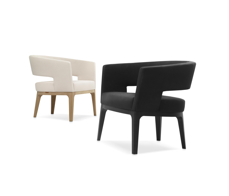 turner sessel von montis architonic. Black Bedroom Furniture Sets. Home Design Ideas