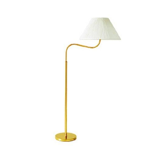 Floor lamp g2368 by svenskt tenn