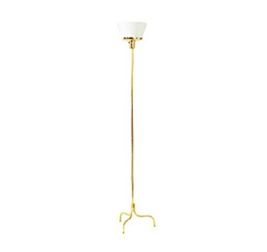 Floor lamp g2424 by svenskt tenn
