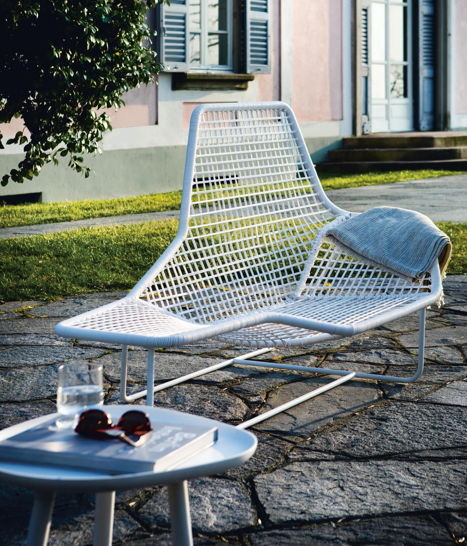 Lama 921 chaise longues from zanotta architonic for Chaise zanotta