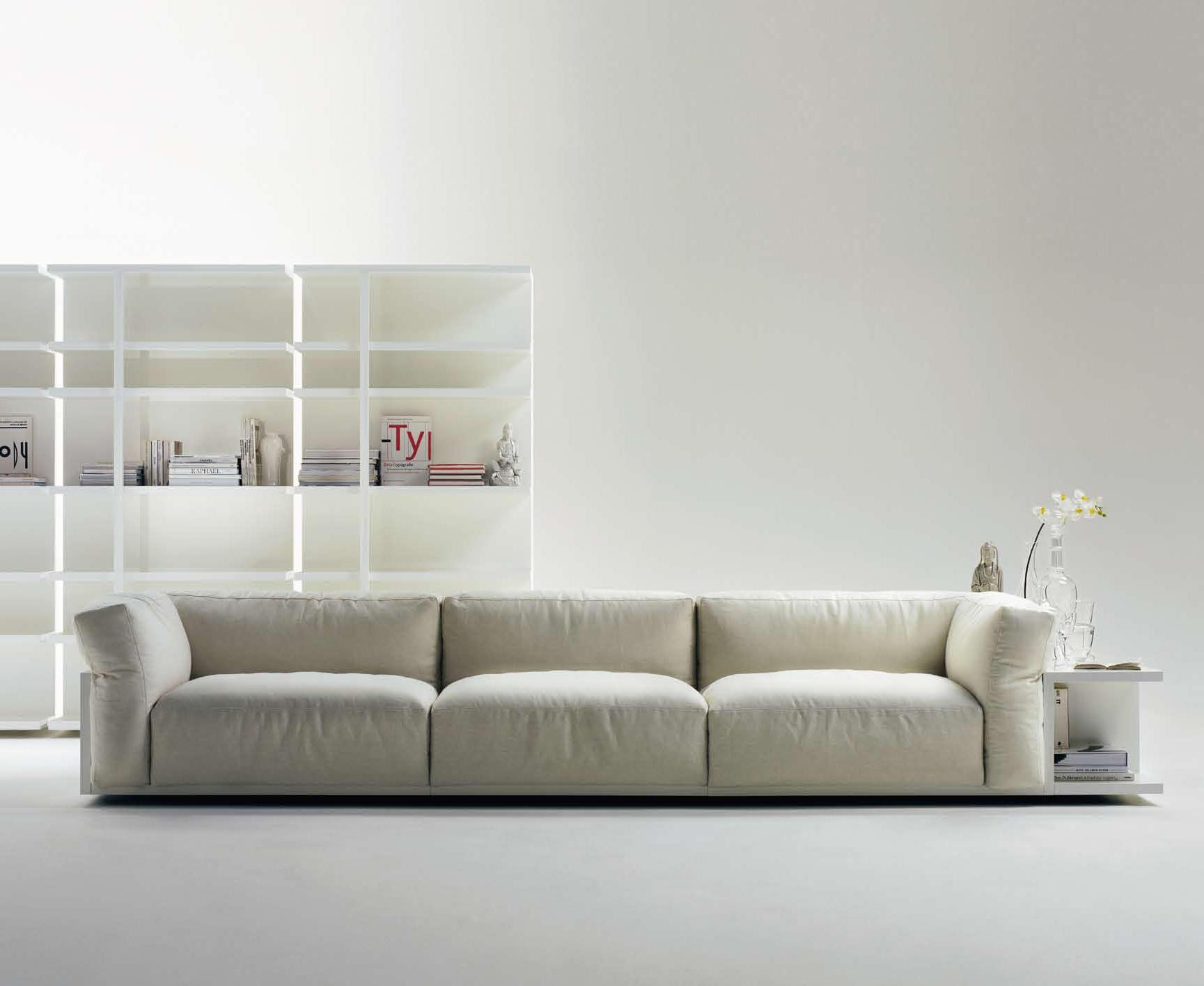 271 mex cube sofas from cassina architonic. Black Bedroom Furniture Sets. Home Design Ideas