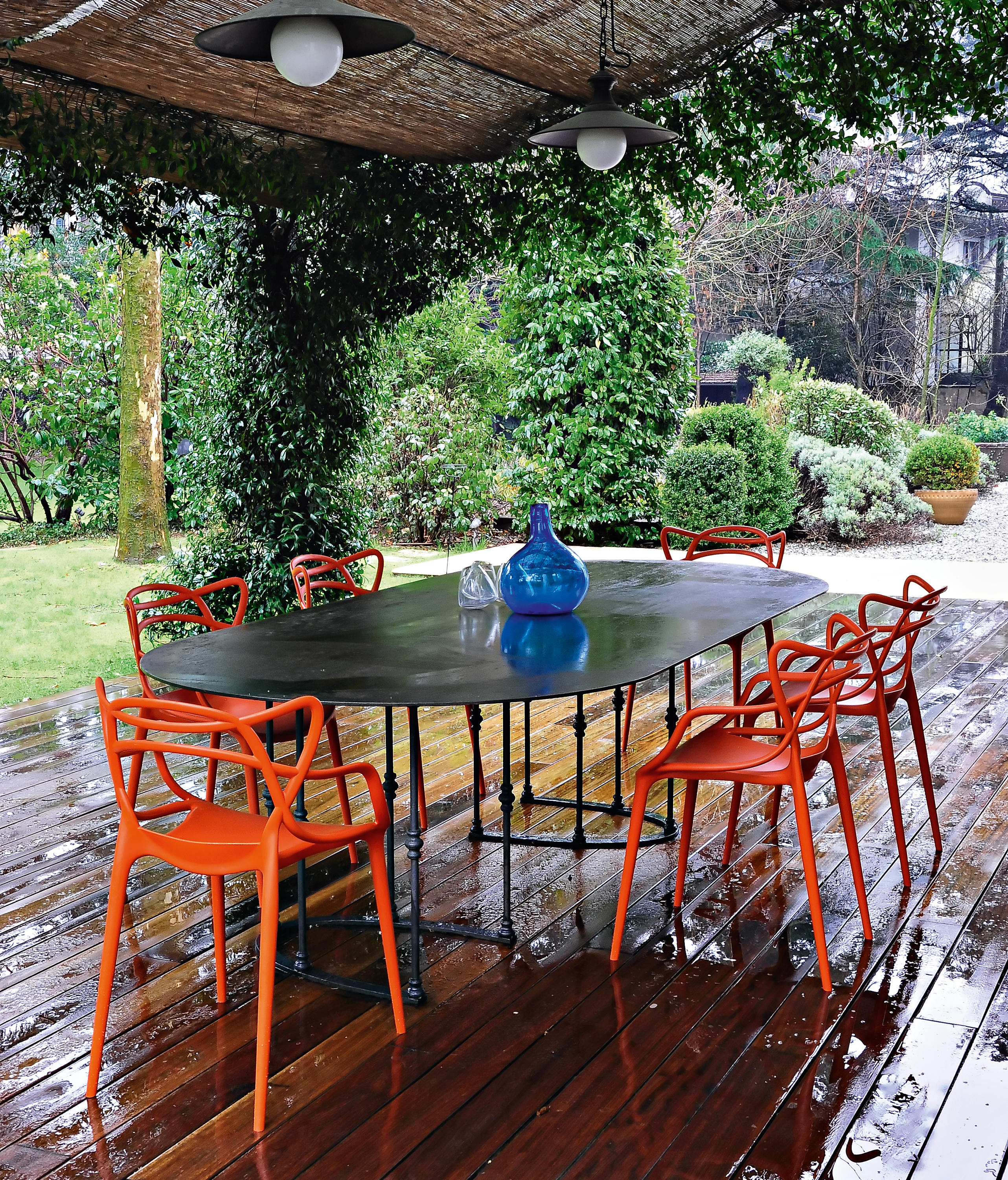 Kartell Garden Furniture Masters restaurant chairs from kartell architonic masters by kartell masters by kartell masters by kartell workwithnaturefo