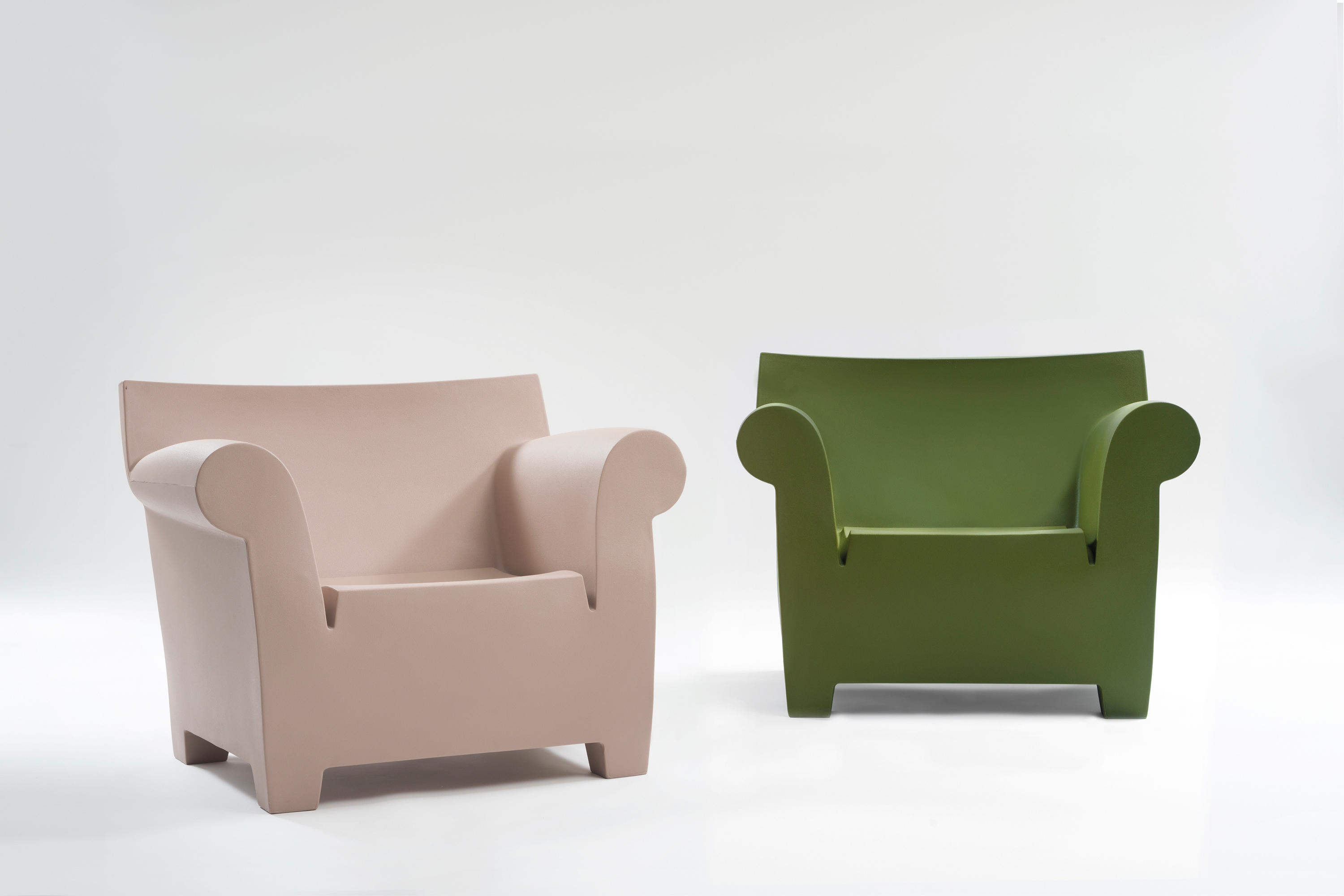 Bubble Club By Kartell