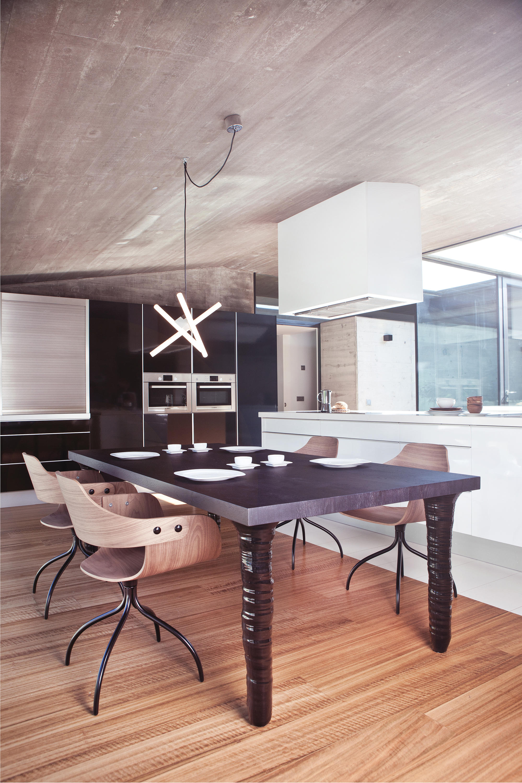 SHOWTIME ACT II STUHL - Stühle von BD Barcelona | Architonic