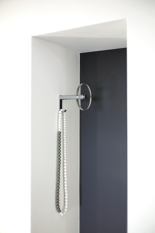 0144 garderobenhaken haken von sch nbuch architonic. Black Bedroom Furniture Sets. Home Design Ideas