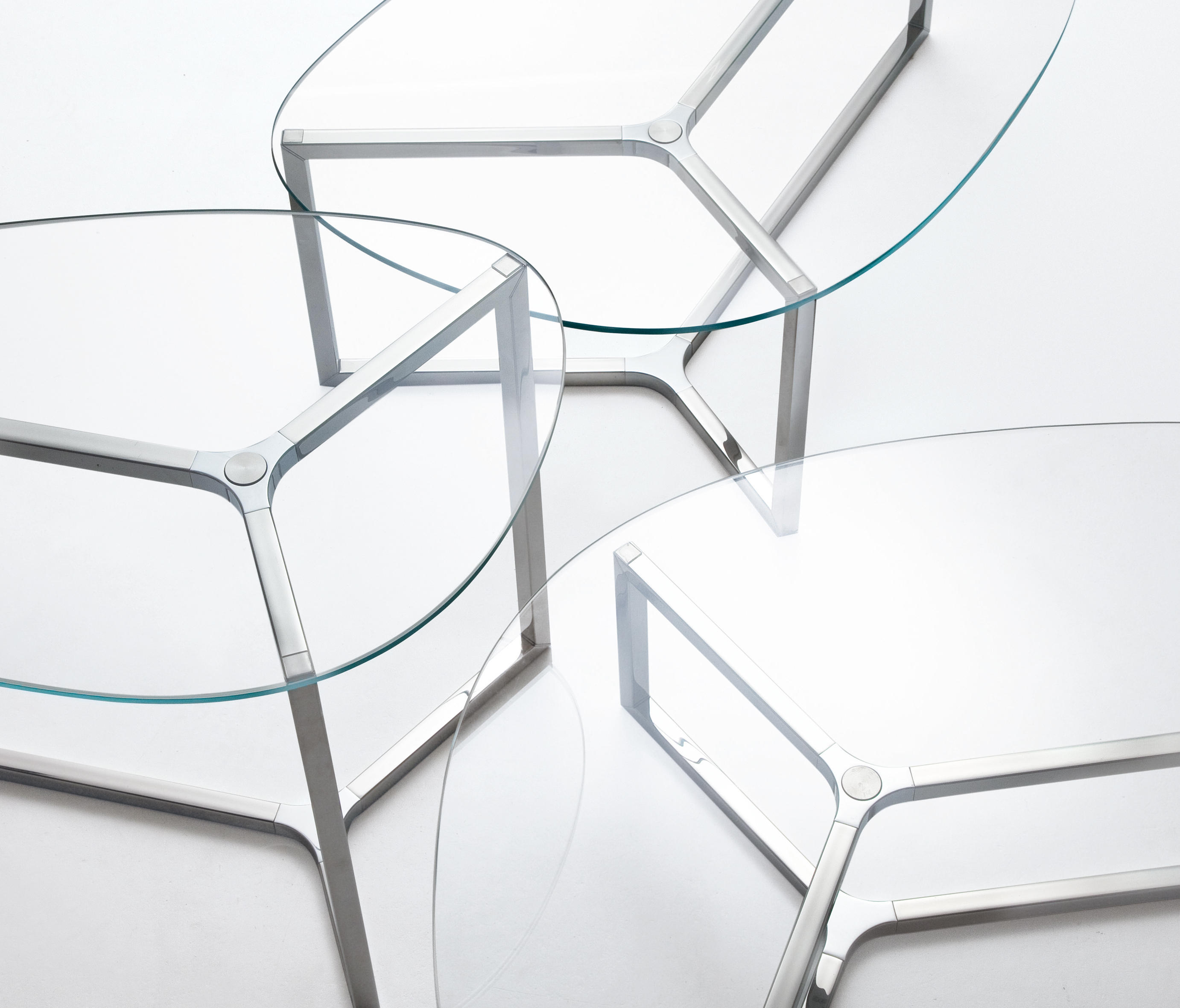 Raj 1 Coffee Tables From Gallotti Radice Architonic