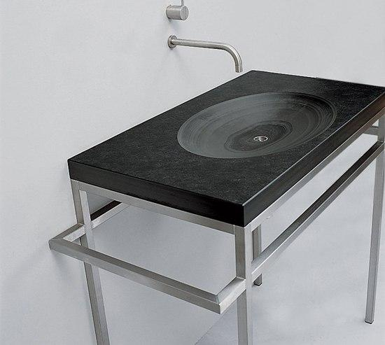 Bauhaus ii vanity units from maxim architonic for Bauhaus lavabos