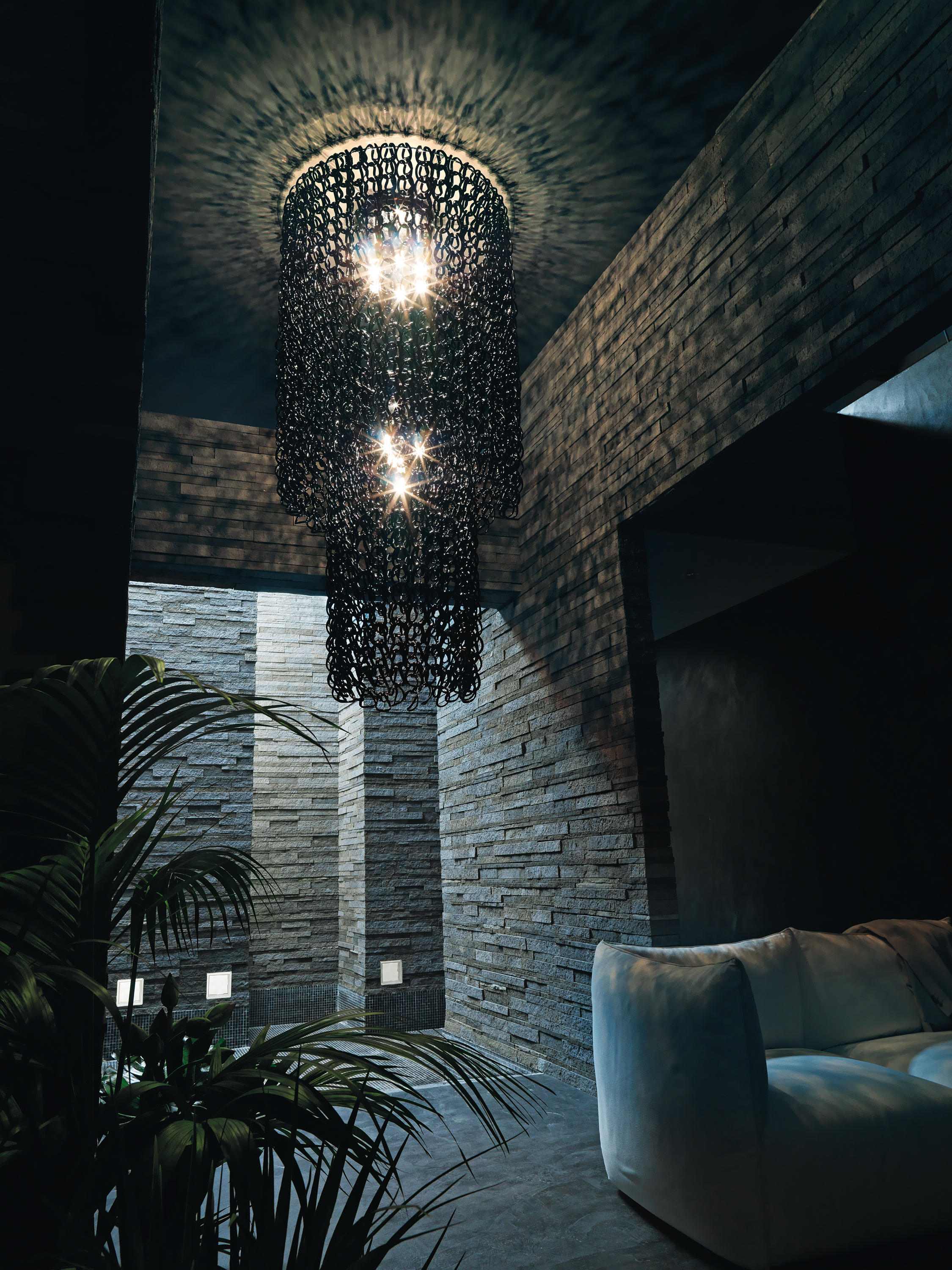 Giogali Ceiling Lights From Vistosi Architonic