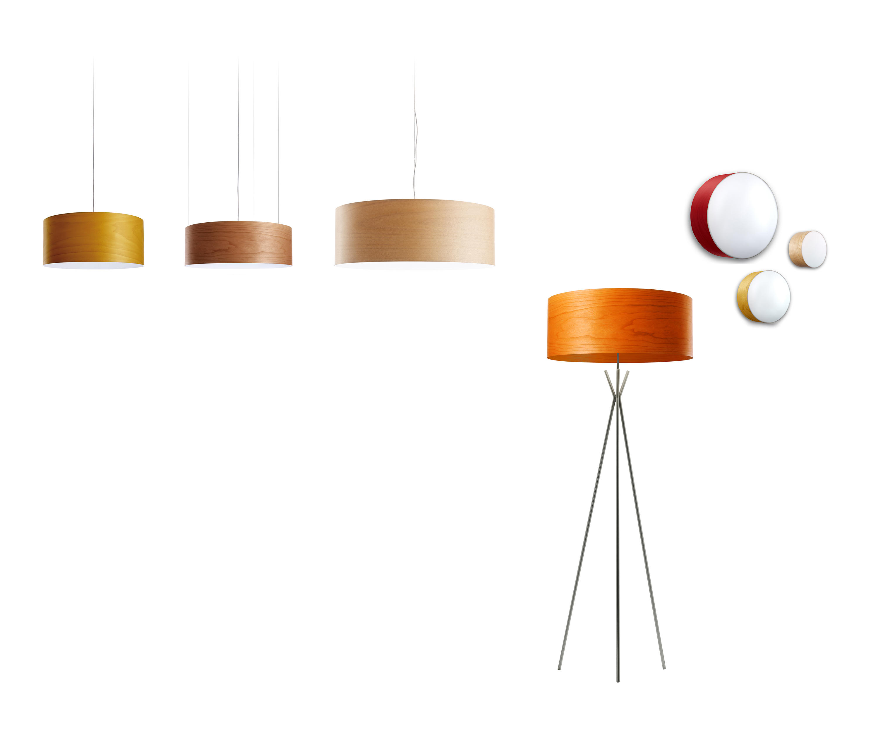 Gea Super S General Lighting From Lzf Architonic