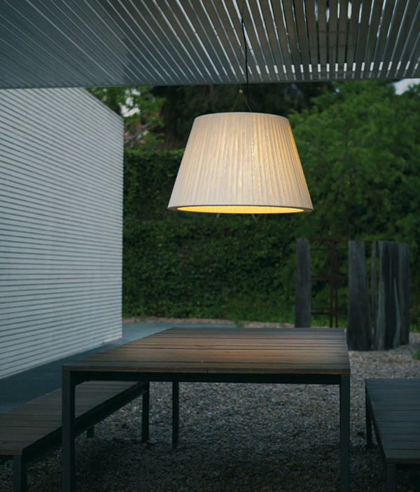 Txl outdoor pendant lights from marset architonic ambient images aloadofball Choice Image