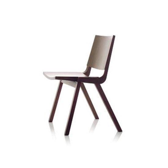 Lh4 10 Stühle Von Längle Hagspiel Architonic
