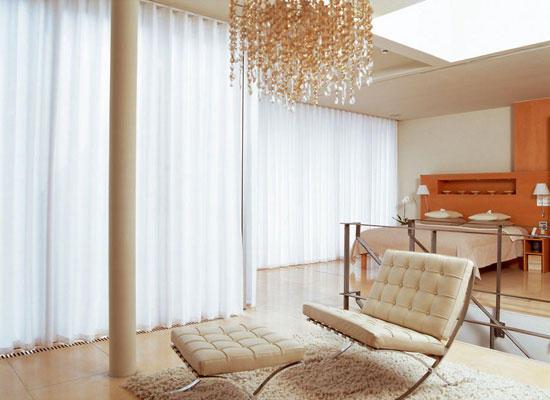 Silent gliss sistemas de cortina de accionamiento a cord n - Sistemas para cortinas ...