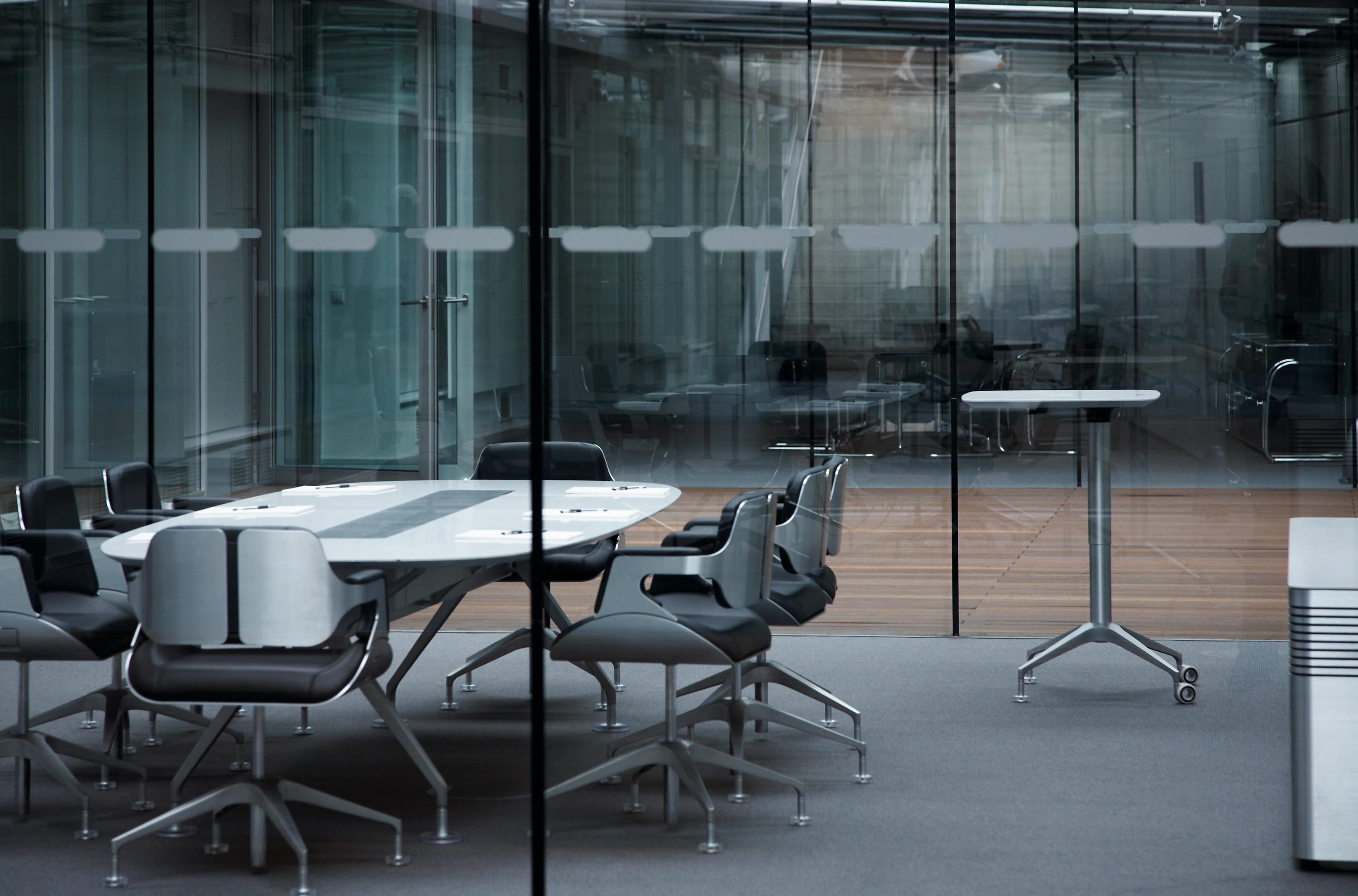 Silver 162s task chairs from interstuhl b rom bel gmbh co kg architonic Upscale home office furniture