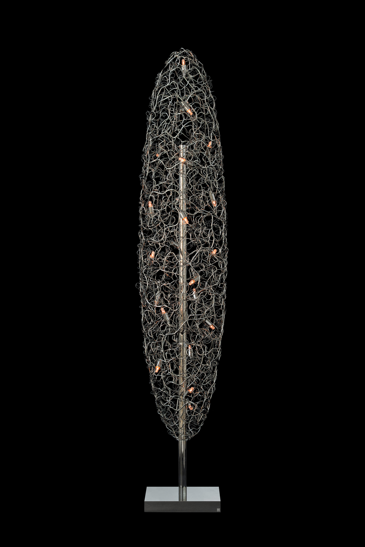 crystal waters hanging lamp general lighting from brand van egmond architonic. Black Bedroom Furniture Sets. Home Design Ideas