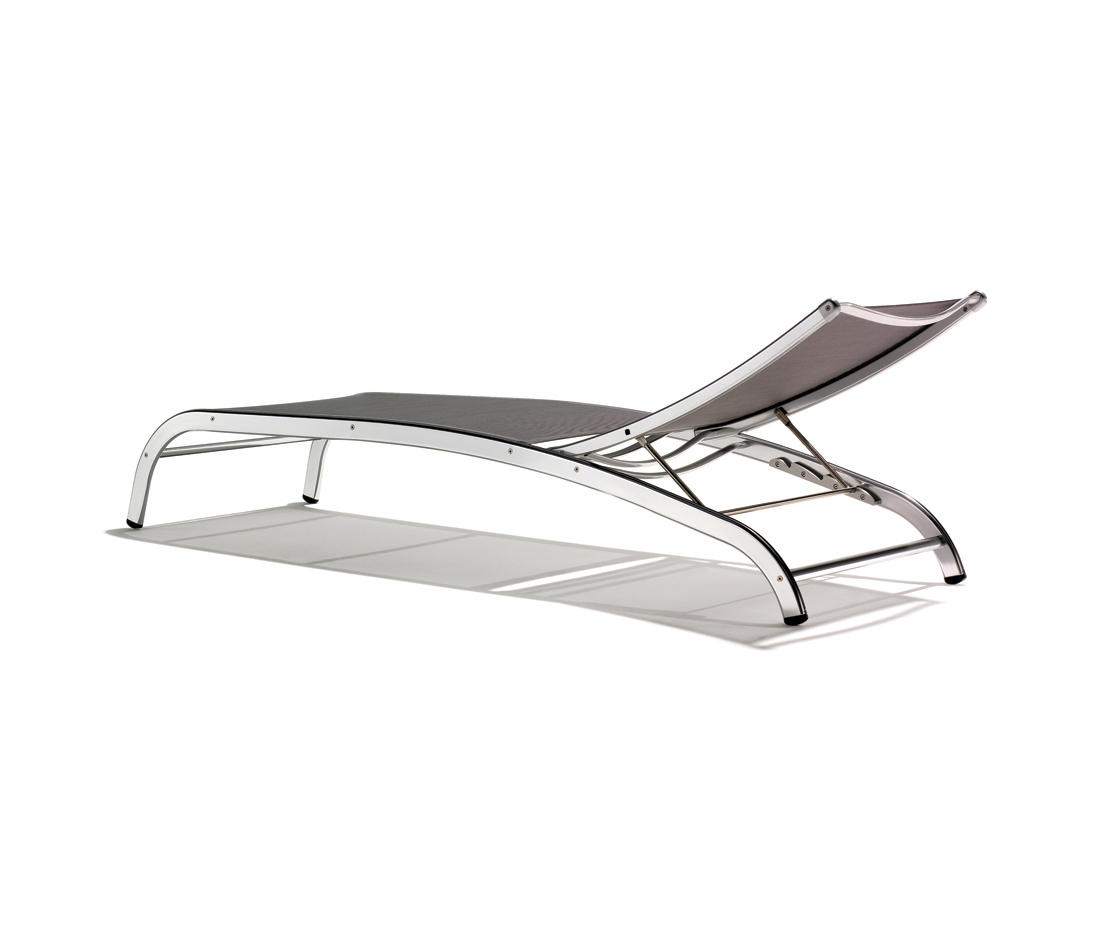 LUCCA 358 - Chaise longues de Indecasa | Architonic