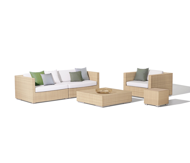 lounge sonnenliege liegest hle von dedon architonic. Black Bedroom Furniture Sets. Home Design Ideas