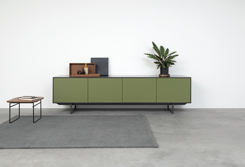 Design Pastoe Stoelen : Noon sideboards from pastoe architonic