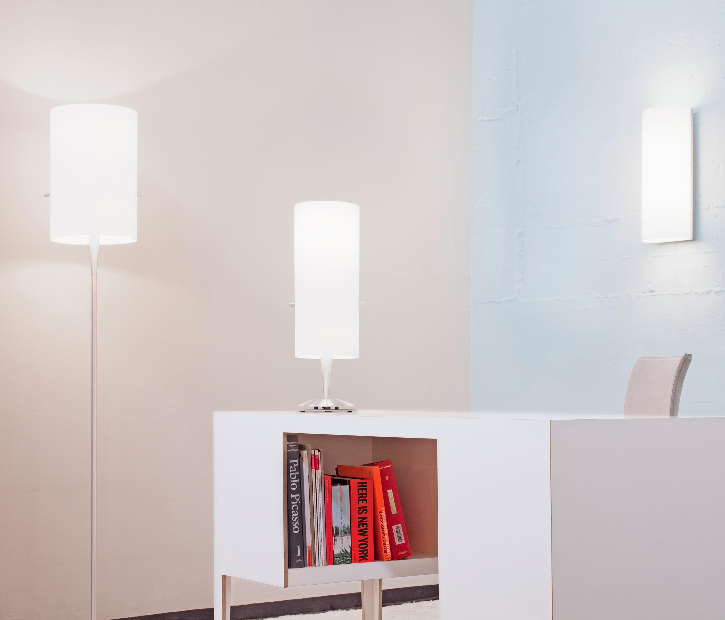 club wall general lighting from architonic. Black Bedroom Furniture Sets. Home Design Ideas