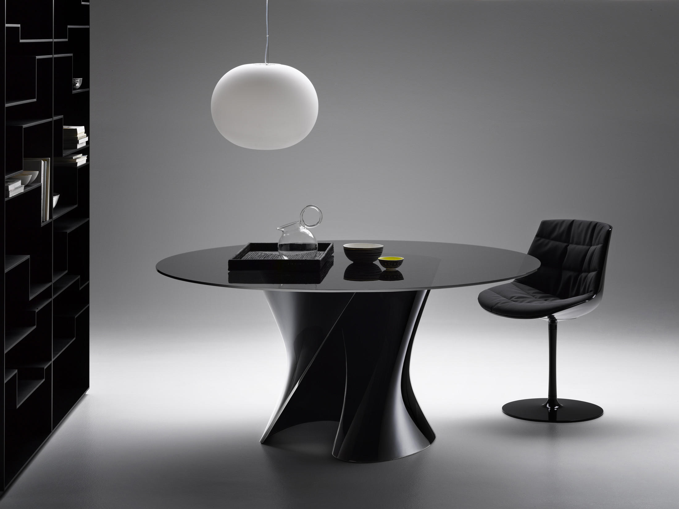 S Table Dining Tables From Mdf Italia Architonic