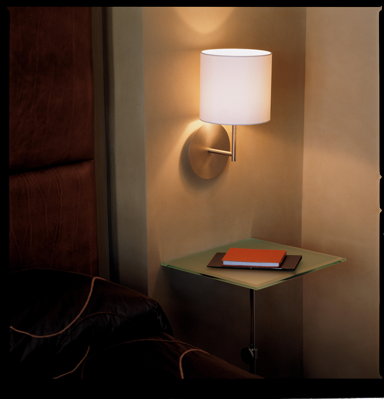 Hotel Wall Lamp General Lighting From Carpyen Architonic