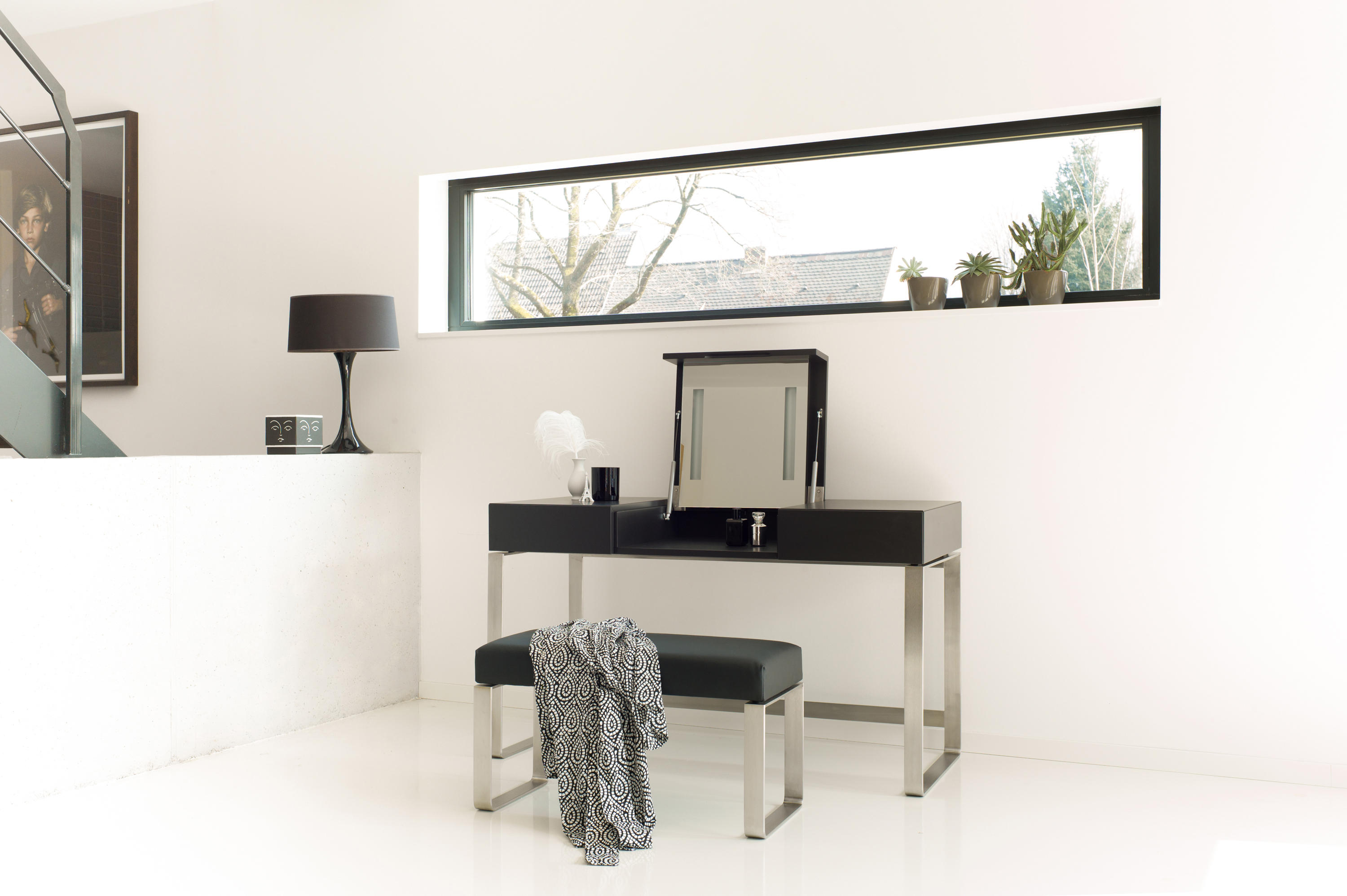 hesperide make up table dressing tables from sch nbuch architonic. Black Bedroom Furniture Sets. Home Design Ideas