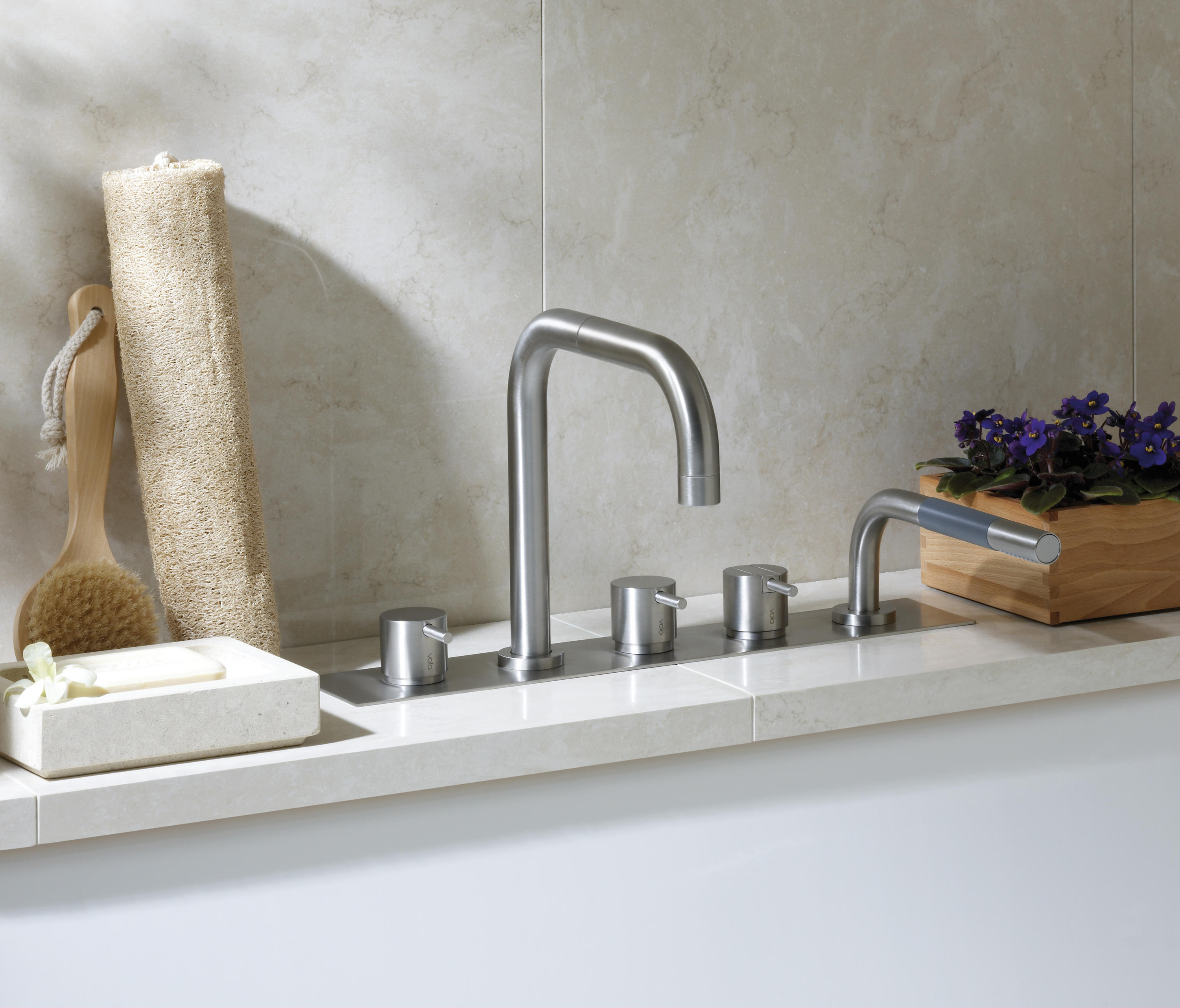 Vola Trendy Vola C ehandle Mixer With Vola Collection First