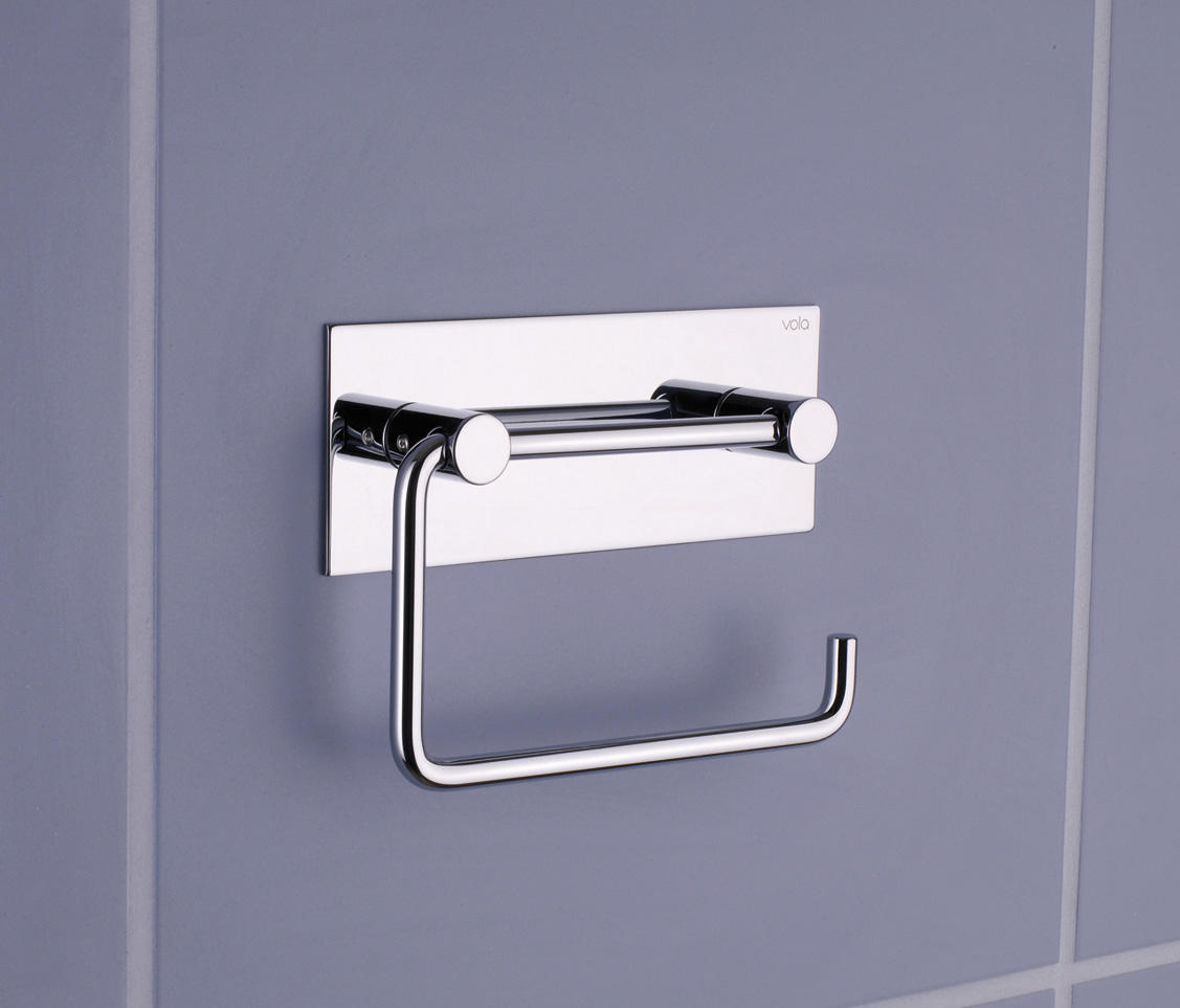 t1 hand shower bath taps from vola architonic. Black Bedroom Furniture Sets. Home Design Ideas