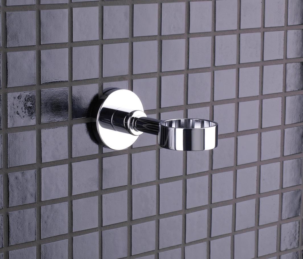 t1 douche main robinetterie pour baignoire de vola architonic. Black Bedroom Furniture Sets. Home Design Ideas