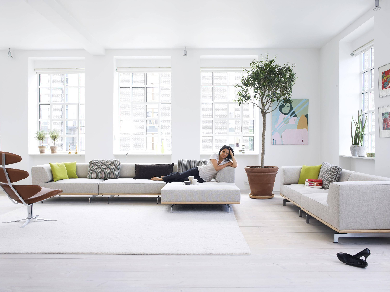 Delphi Ej 450 E12 Lounge Sofas From Erik J 248 Rgensen