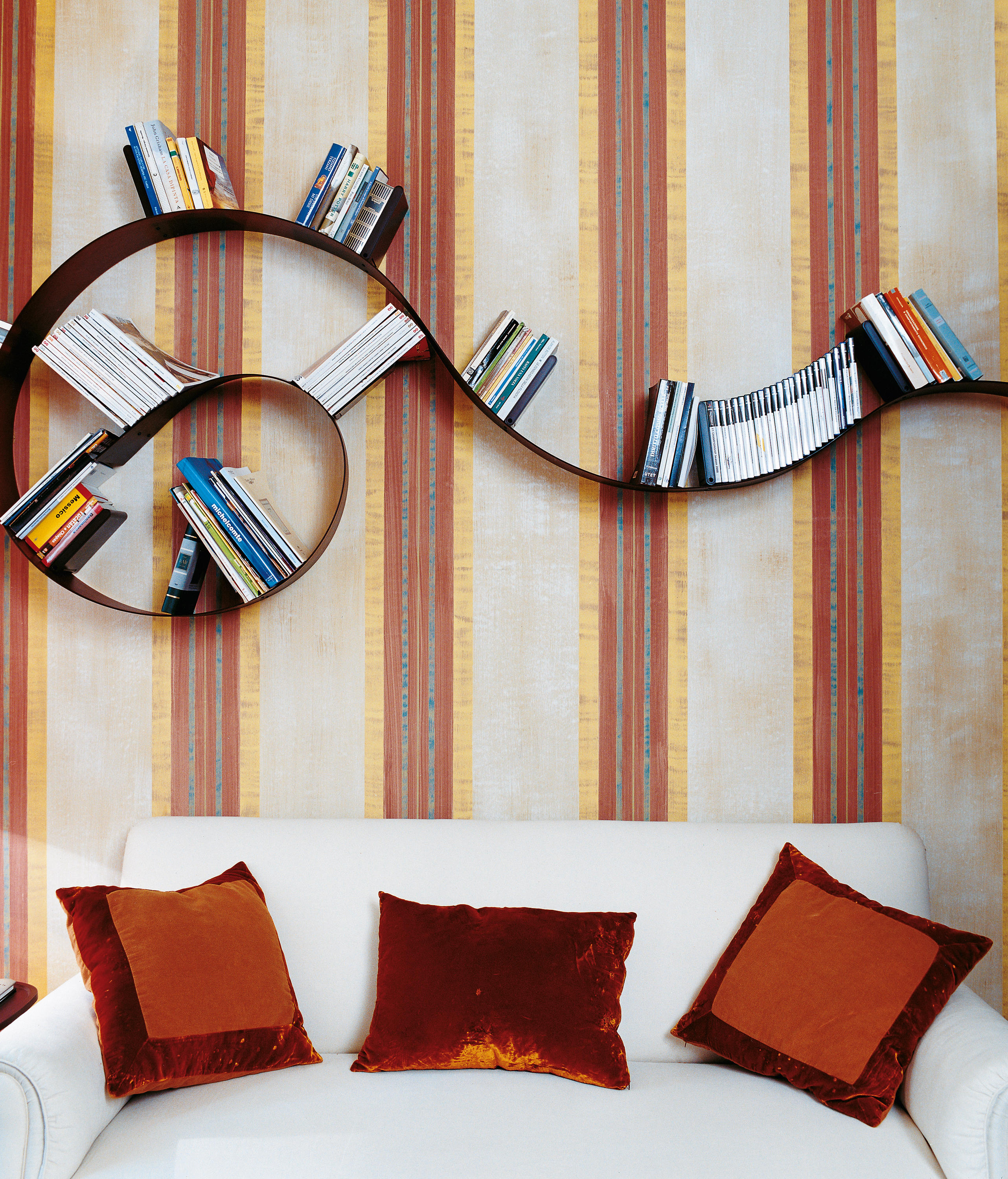 BOOKWORM - Shelving from Kartell | Architonic