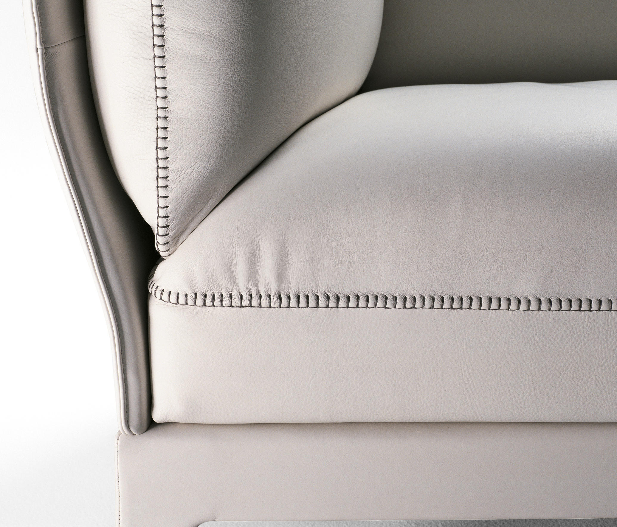 Alone Sofas From Poltrona Frau Architonic