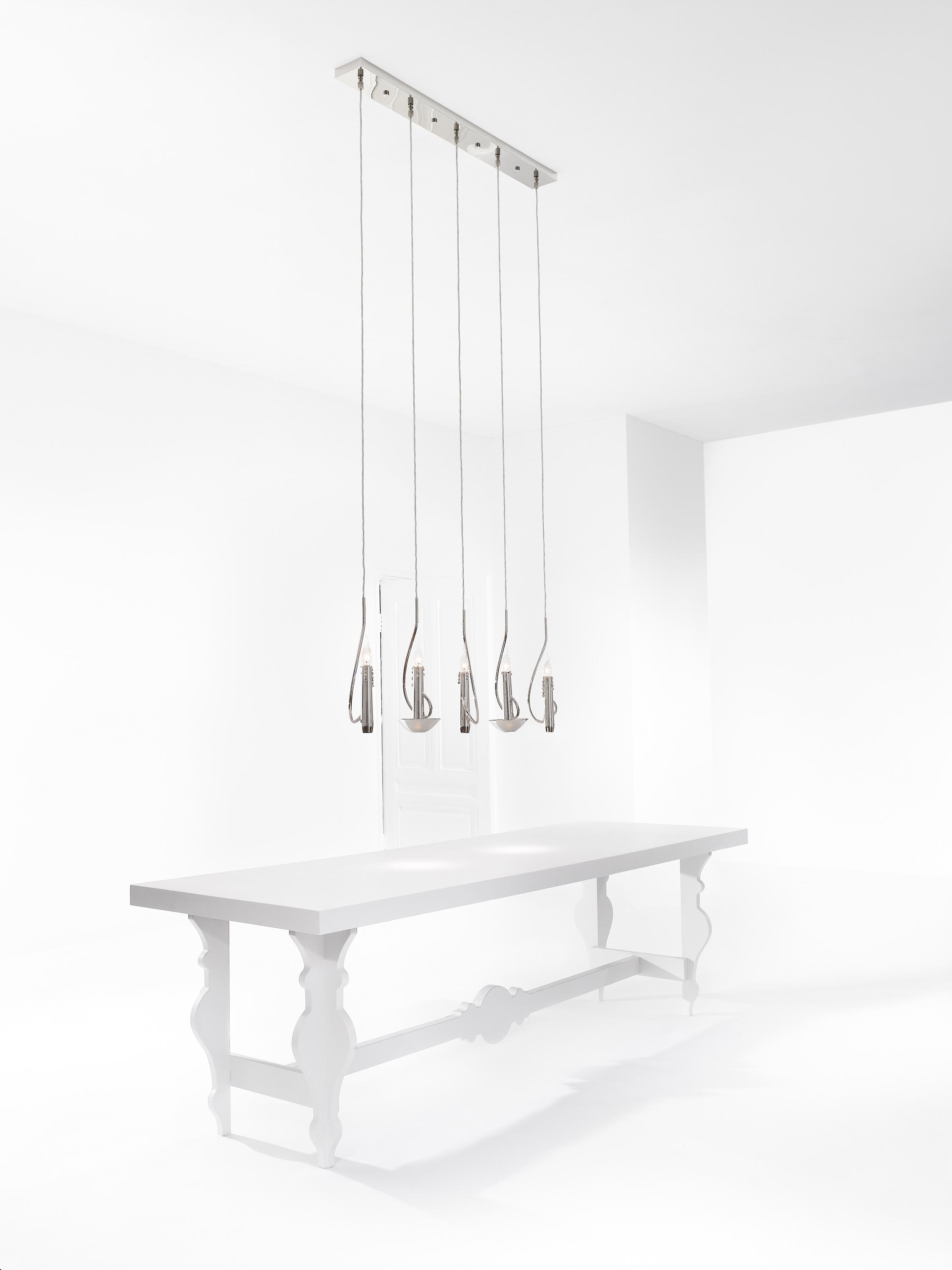 Brand Van Egmond Floating Candles.Floating Candles Suspended Lights From Brand Van Egmond Architonic