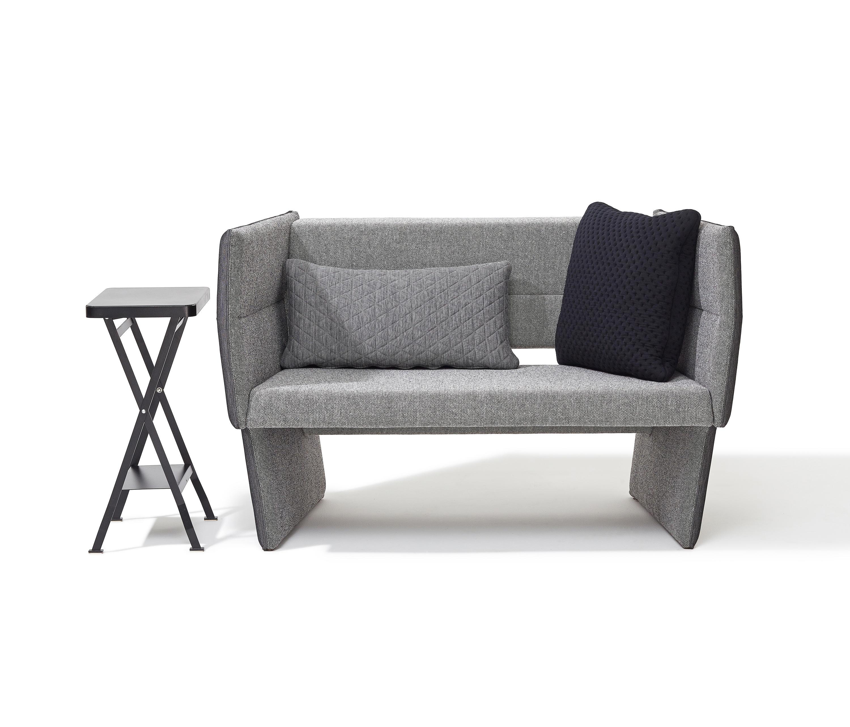 cup sofa 2 sitzer loungesofas von lampert architonic. Black Bedroom Furniture Sets. Home Design Ideas