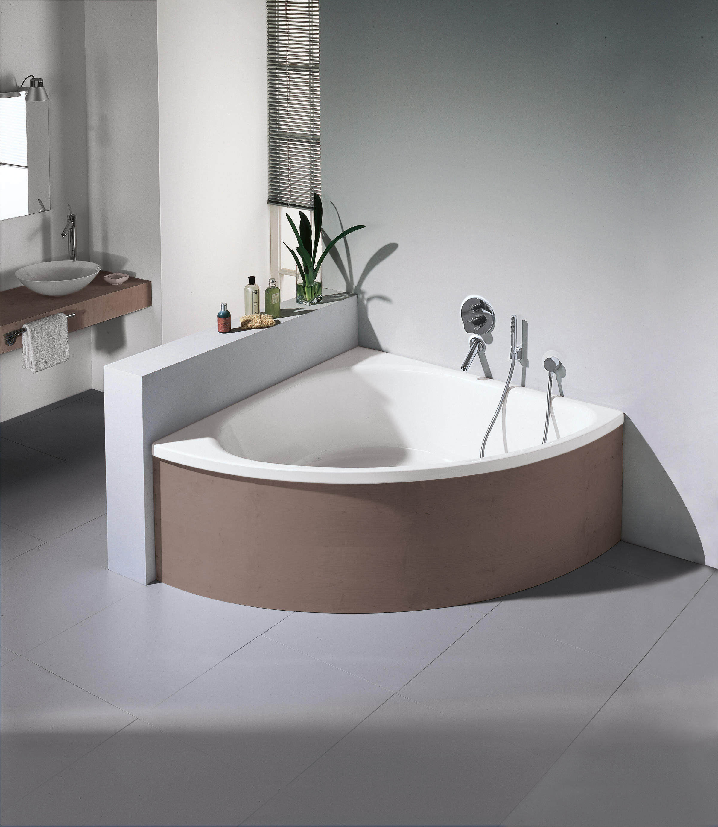 BETTEARCO - Bathtubs from Bette | Architonic