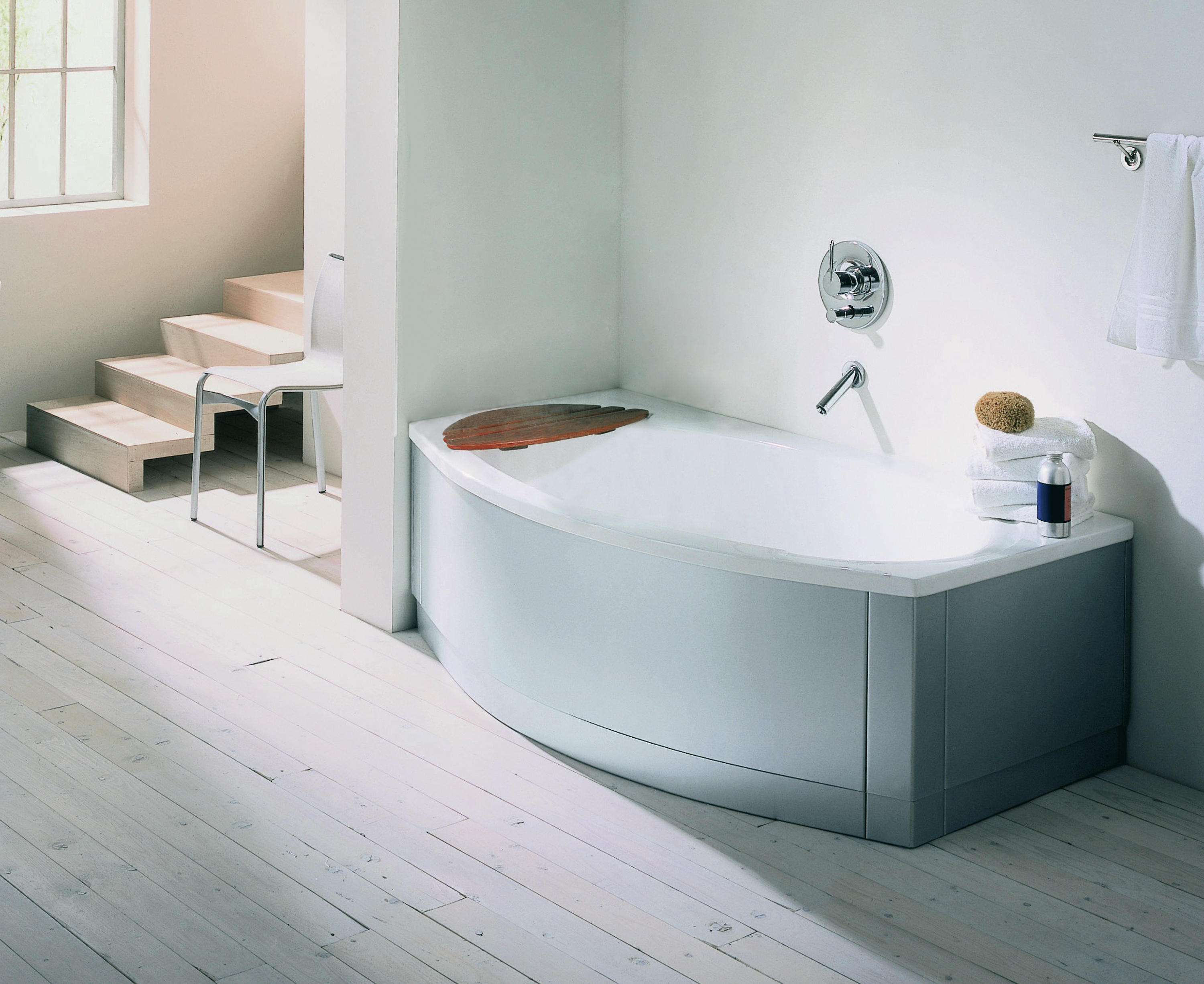 Colorful low profile bathtubs photos bathtub ideas for Low profile bath tubs