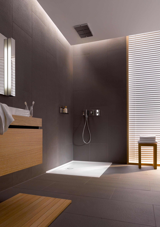 bettefloor bacs douche de bette architonic. Black Bedroom Furniture Sets. Home Design Ideas