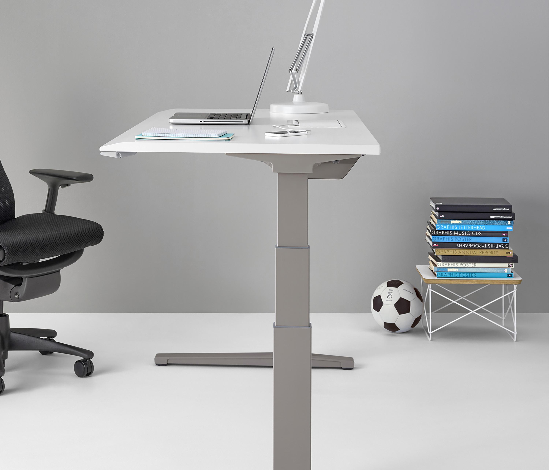 Wire Desk | Eames Wire Base Low Table Beistelltische Von Herman Miller