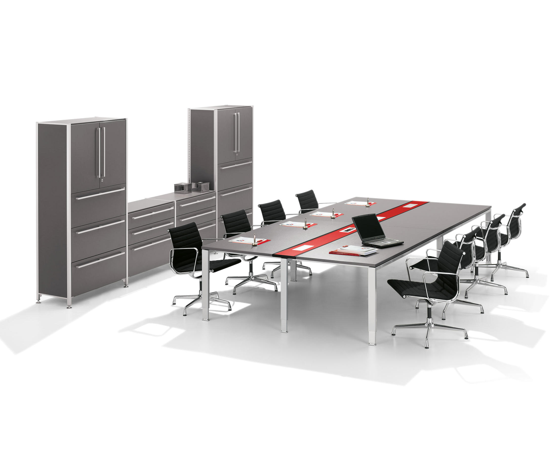 WINEA FOCUS - Individual desks from WINI Büromöbel | Architonic