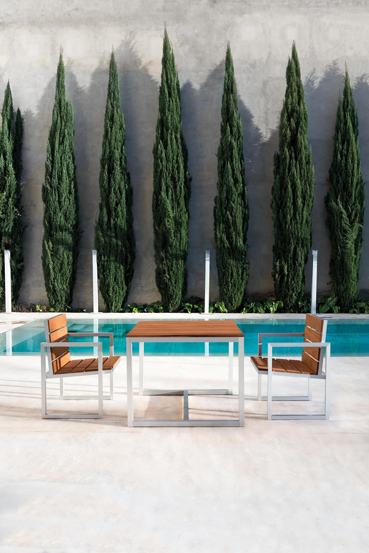Saler Sofa Modular 2 Sun Loungers From Gandiablasco