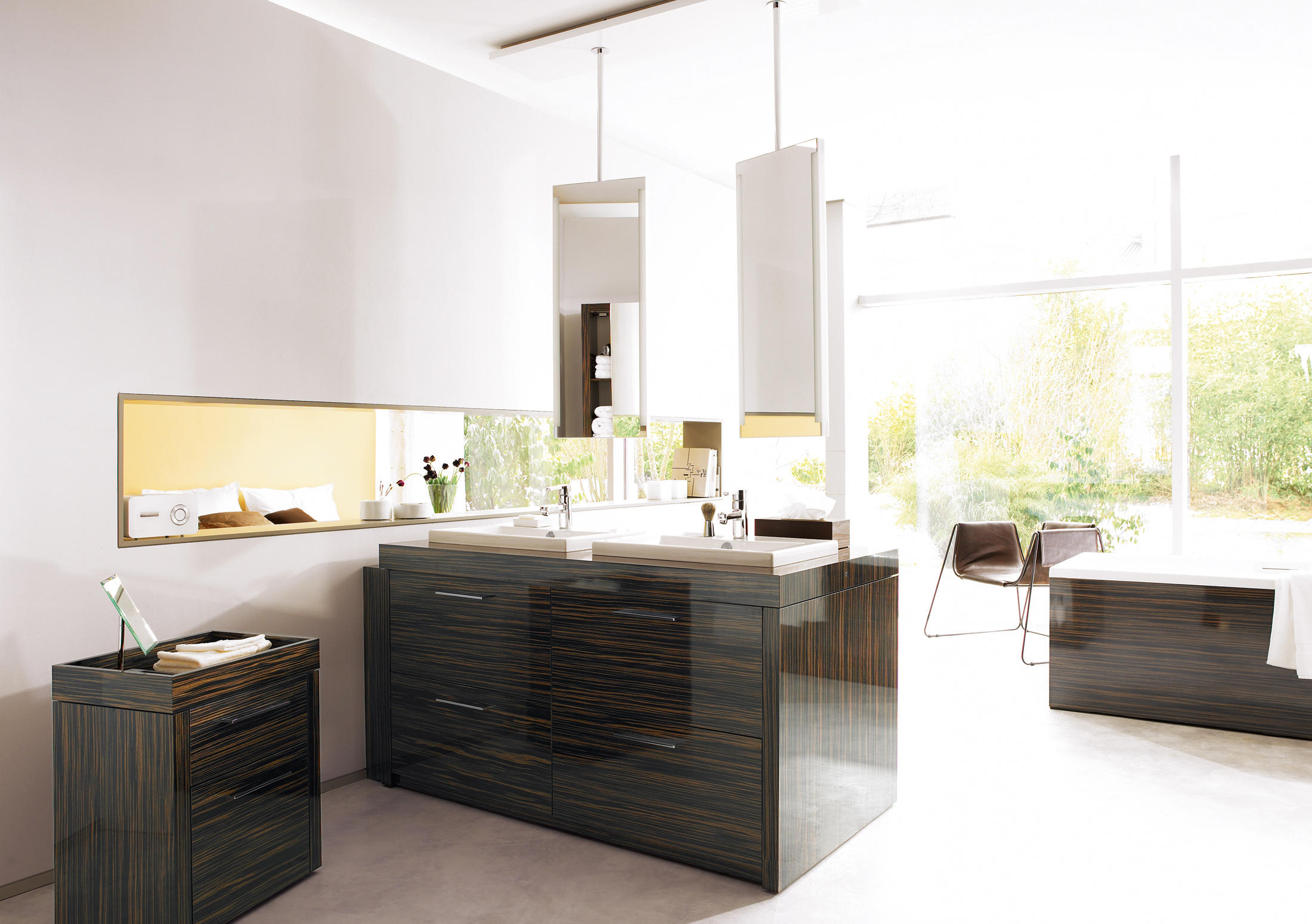 2ND FLOOR - WASHBASIN - Wash basins from DURAVIT | Architonic