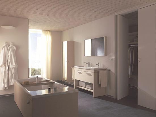 Vasche Da Bagno Duravit : Nd floor vasca da bagno vasche duravit architonic